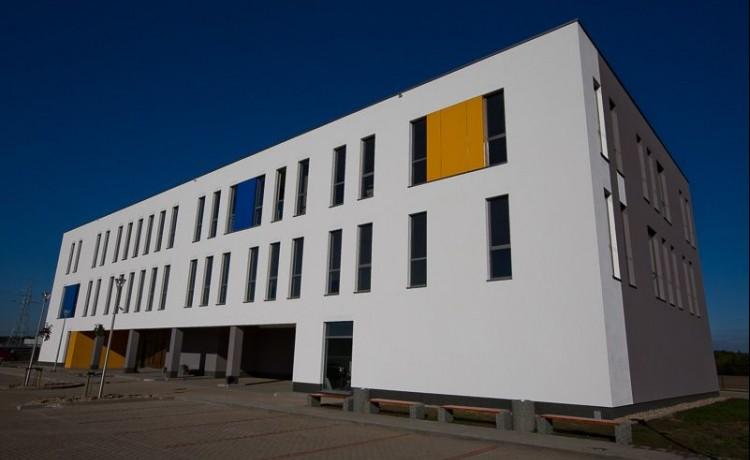 Centrum szkoleniowo-konferencyjne S11 Park Technologiczny / 1