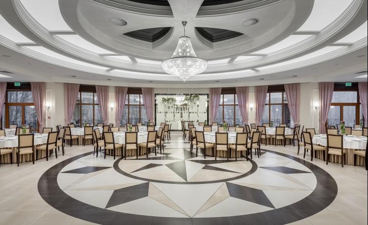 Hotel **** Evita Hotel & SPA / 8