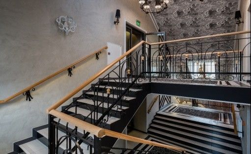 Hotel **** Evita Hotel & SPA / 5