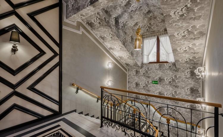 Hotel **** Evita Hotel & SPA / 4