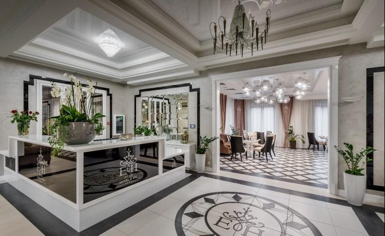 Hotel **** Evita Hotel & SPA / 3