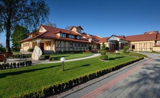 Hotel **** Evita Hotel & SPA / 7