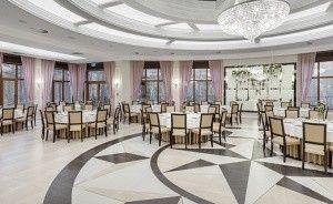 Evita Hotel & SPA Hotel **** / 8