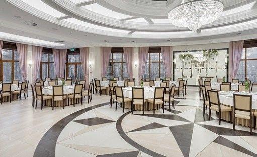 Hotel **** Evita Hotel & SPA / 29