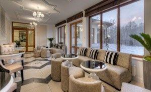Evita Hotel & SPA Hotel **** / 7