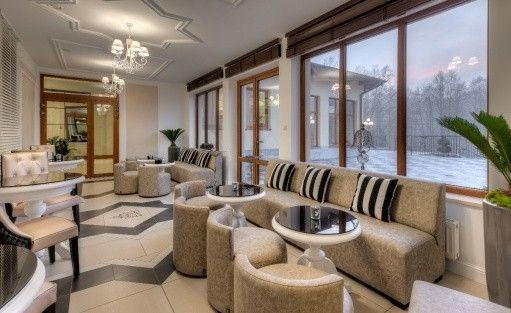 Hotel **** Evita Hotel & SPA / 28