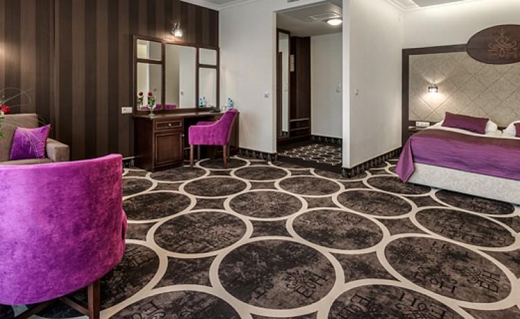 Hotel **** Evita Hotel & SPA / 9