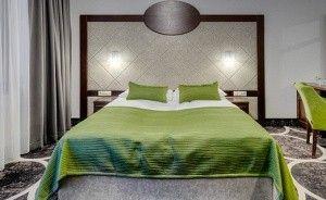 Evita Hotel & SPA Hotel **** / 1