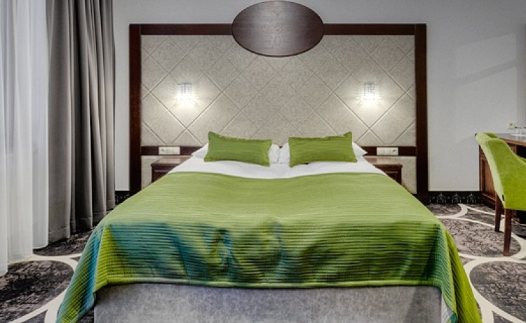 Hotel **** Evita Hotel & SPA / 11