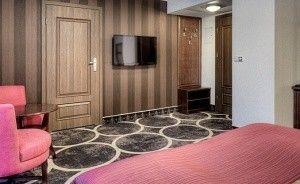 Evita Hotel & SPA Hotel **** / 2