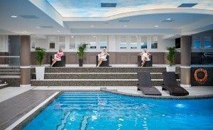 Evita Hotel & SPA Hotel **** / 5