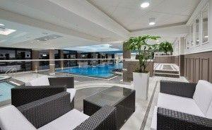 Evita Hotel & SPA Hotel **** / 6