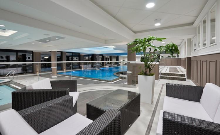Hotel **** Evita Hotel & SPA / 13