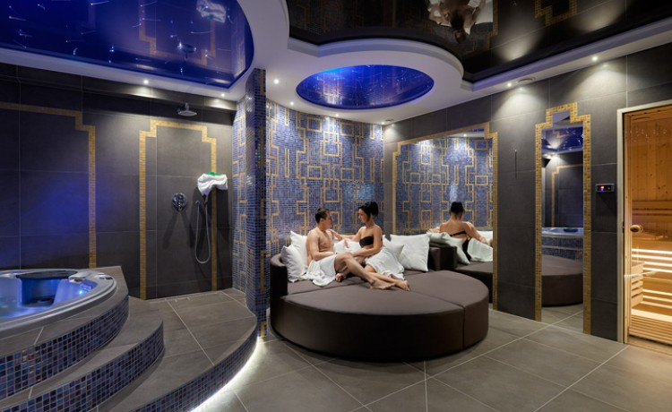 Hotel **** Evita Hotel & SPA / 12