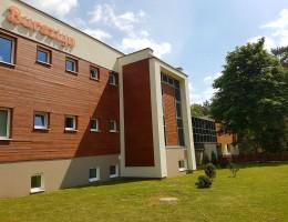 Ośrodek Wypoczynkowy i SPA Bursztyn
