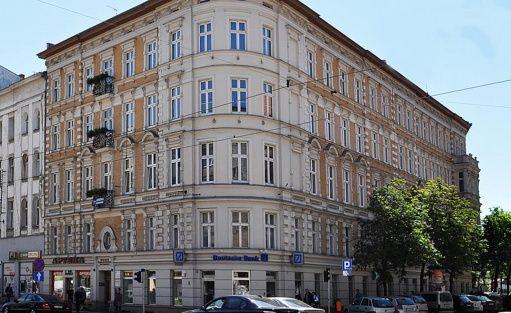 Obiekt szkoleniowo-wypoczynkowy Kamienica Bankowa / 5