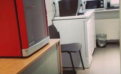 Obiekt szkoleniowo-wypoczynkowy Kamienica Bankowa / 13