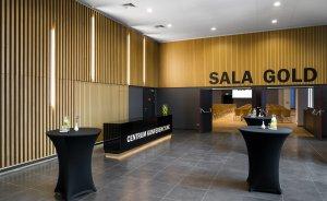 Centrum Konferencyjne Hotel Park Inn by Radisson Katowice