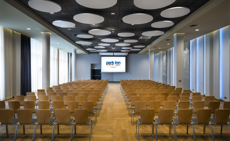 sala konferencyjna Hotel Park Inn by Radisson Katowice