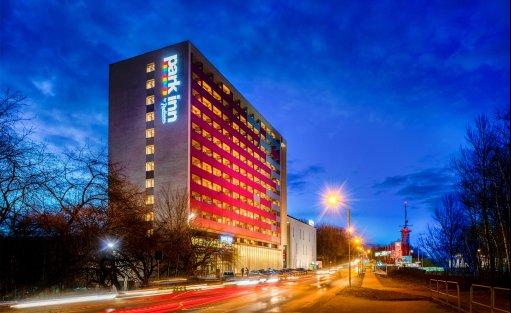 Park Inn by Radisson Katowice Hotel