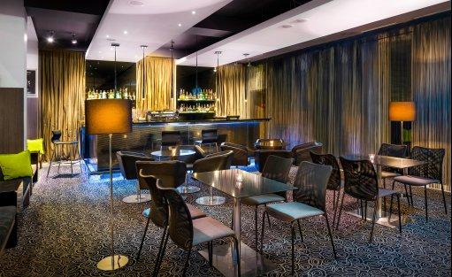 bar hotel Park Inn by Radisson Katowice
