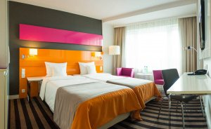 Hotel Forum Katowice Hotel **** / 4