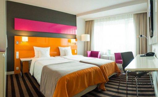 Hotel **** Park Inn by Radisson Katowice / 6