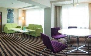 Best Western Premier Hotel Forum Katowice Hotel **** / 0