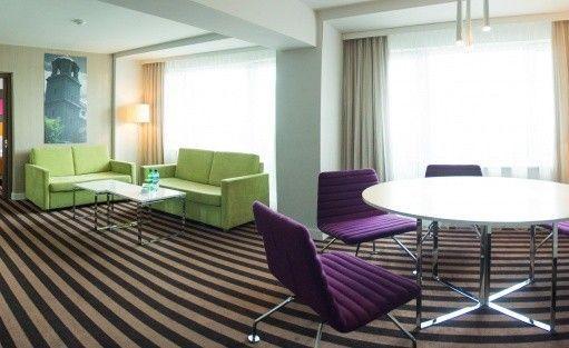 Hotel **** Best Western Premier Hotel Forum Katowice / 2