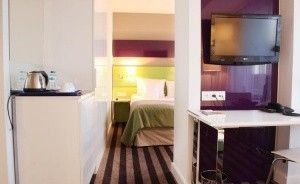 Best Western Premier Hotel Forum Katowice Hotel **** / 1