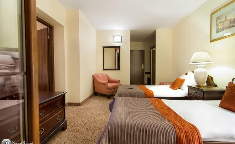 Hotel *** Hotel Wisła PREMIUM*** / 1