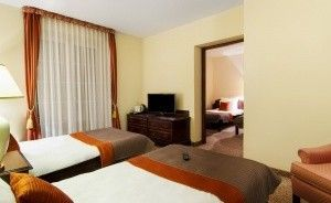 Hotel Wisła PREMIUM Hotel *** / 1