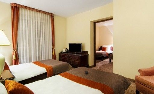 Hotel *** Hotel Wisła PREMIUM / 12