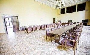 Nowe Centrum Administracyjne Centrum szkoleniowo-konferencyjne / 7
