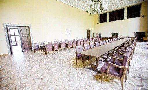 Centrum szkoleniowo-konferencyjne Nowe Centrum Administracyjne / 8