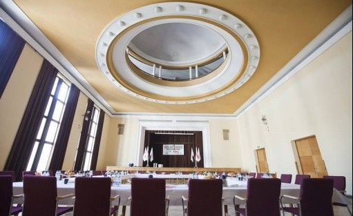 Centrum szkoleniowo-konferencyjne Nowe Centrum Administracyjne / 10