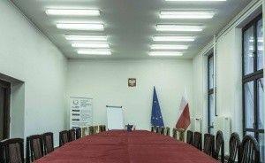 Nowe Centrum Administracyjne Centrum szkoleniowo-konferencyjne / 4