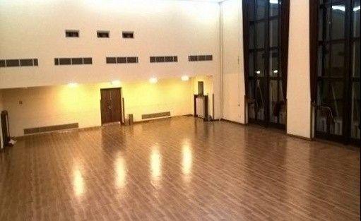 Centrum szkoleniowo-konferencyjne Nowe Centrum Administracyjne / 7
