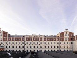 Aparthotel Stara Przędzalnia