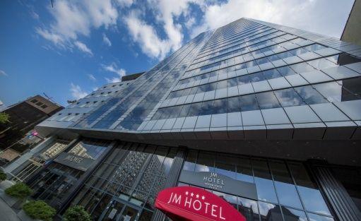 JM Hotel Warszawa