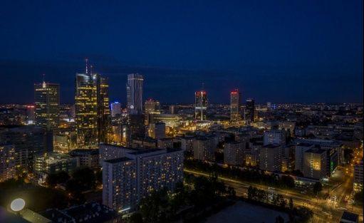Hotel **** JM Hotel Warszawa / 2