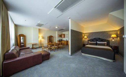 Hotel **** JM Hotel Warszawa / 14