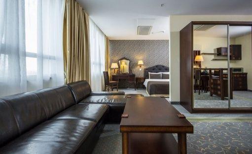 Hotel **** JM Hotel Warszawa / 13