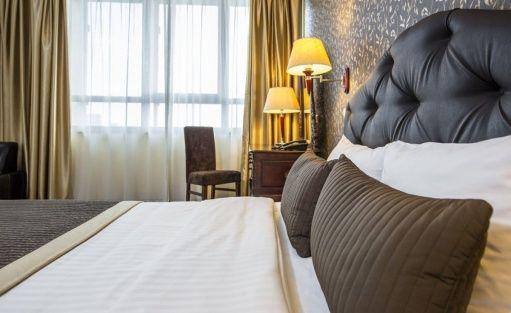 Hotel **** JM Hotel Warszawa / 7