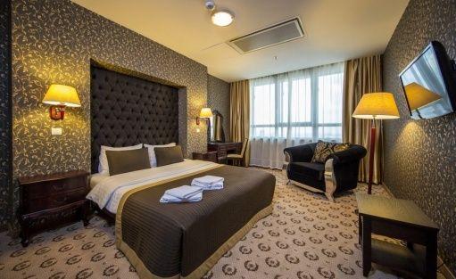 Hotel **** JM Hotel Warszawa / 9