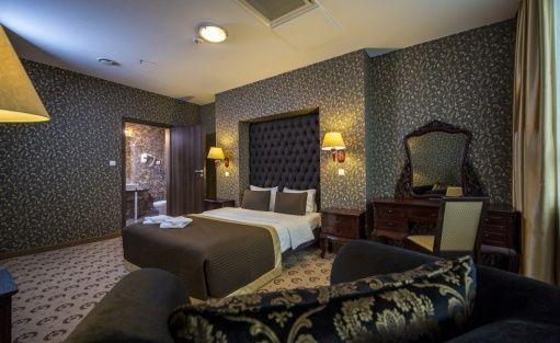 Hotel **** JM Hotel Warszawa / 10