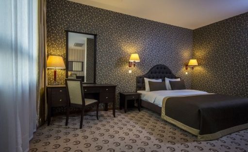 Hotel **** JM Hotel Warszawa / 11