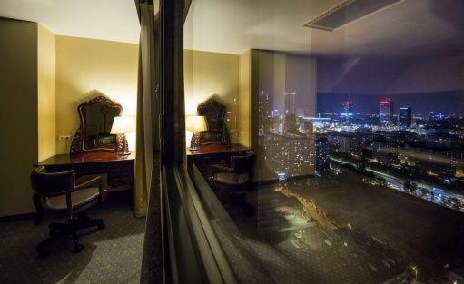 Hotel **** JM Hotel Warszawa / 12
