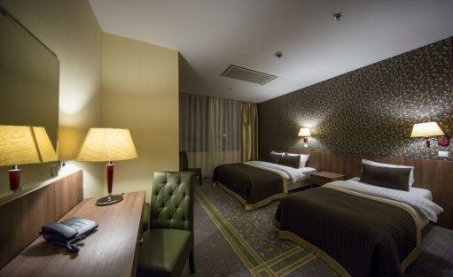 Hotel **** JM Hotel Warszawa / 16