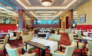 Hilton Warsaw Hotel and Convention Centre Hotel **** / 1